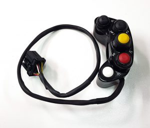 STM 5 buttons switch for Buell XB